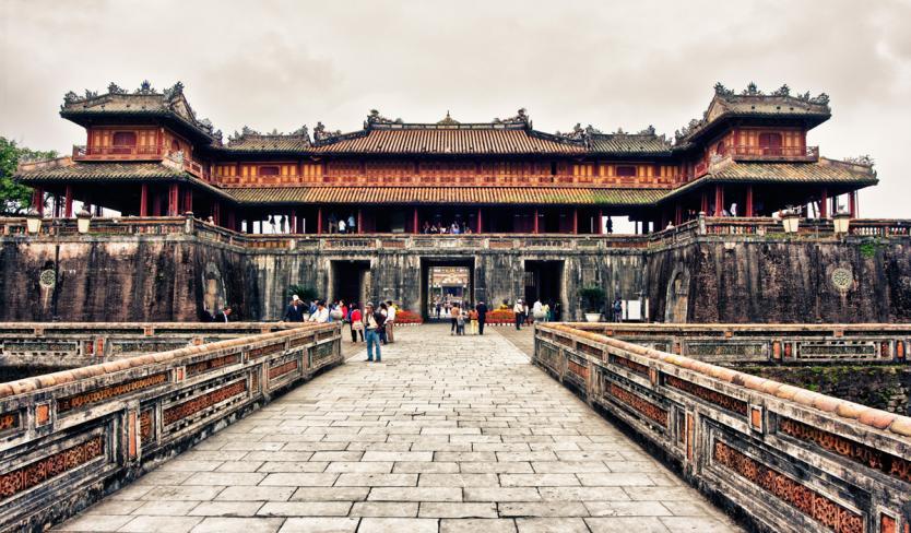 Hue – A Tourist Attraction In Vietnam