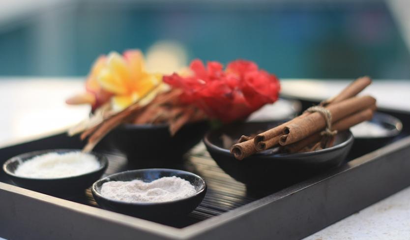 Lao Herbal Steam Sauna and Massage