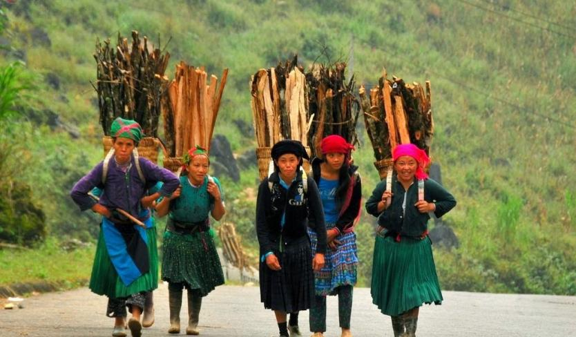 Chi Hamlet – An attractive community-based tourism destination in Ha Giang