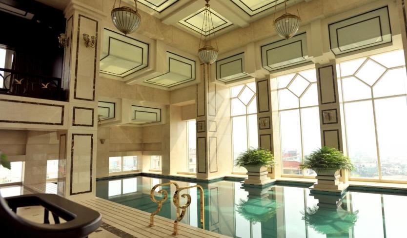 Eldora Hue Hotel