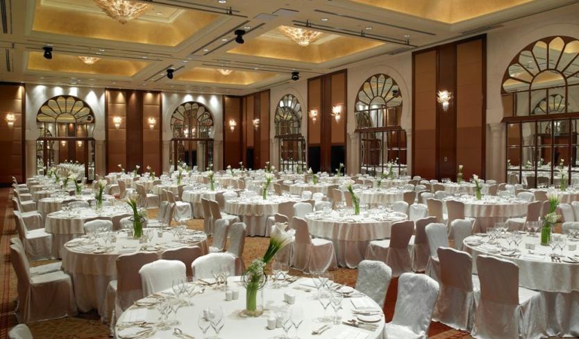 Mandarin Oriental Kuala Lumpur Hotel